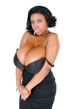 Hot Ebony Milf